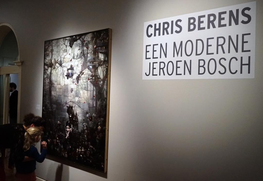 chris berens