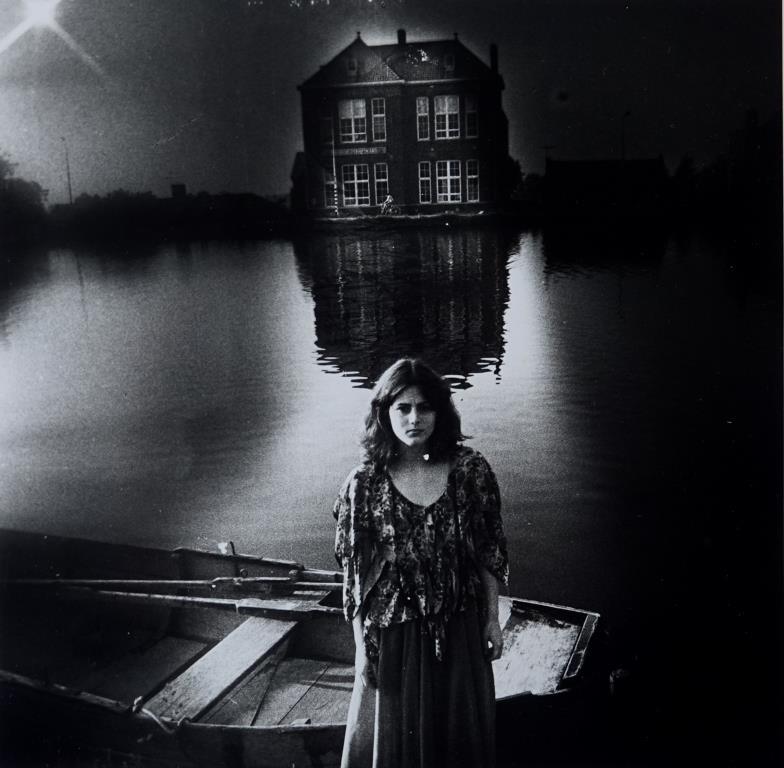 foto van Erwin Verheijen boek onderweg